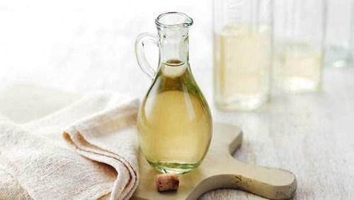 Có thể dùng dầu Oliu nguyên chất để súc miệng