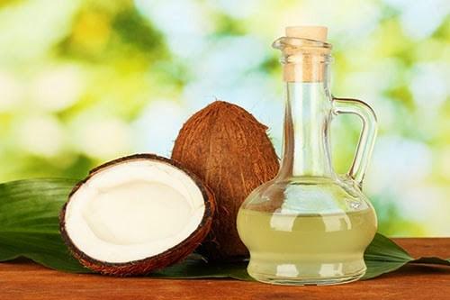 Có thể kết hợp với dầu dừa để tạo nước súc miệng