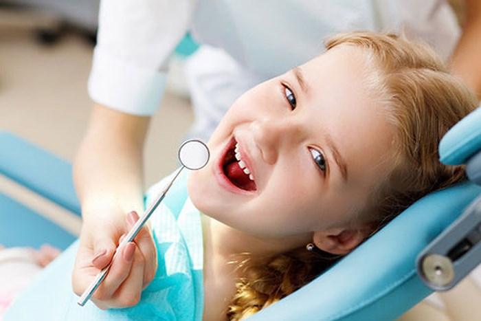 Cách điều trị sâu răng ở trẻ em