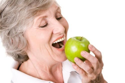 Phục hồi lại các chức năng của răng
