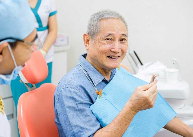 Những nguyên nhân gây mất răng hàm