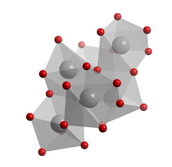 Vật liệu Zirconia là gì