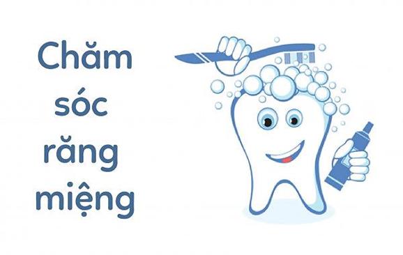 Chăm sóc sức khỏe răng miệng giúp ích gì cho cuộc sống của bạn ?