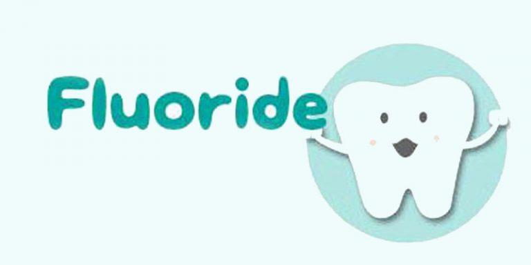 Fluoride là một thành phần giúp hỗ trợ và ngăn ngừa sâu răng