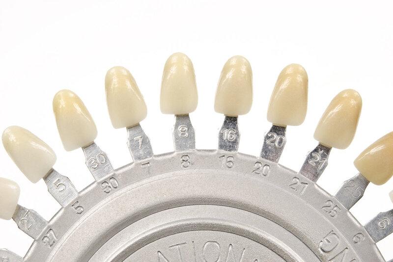 Ưu điểm của phương pháp bọc răng sứ