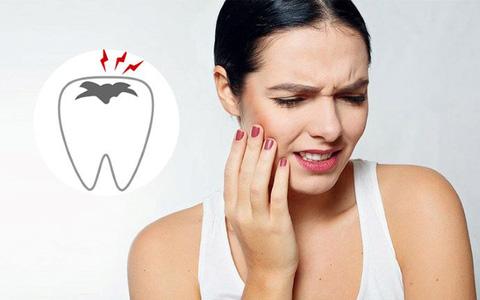 Mẹo giảm đau răng hiệu quả mà bạn cần biết