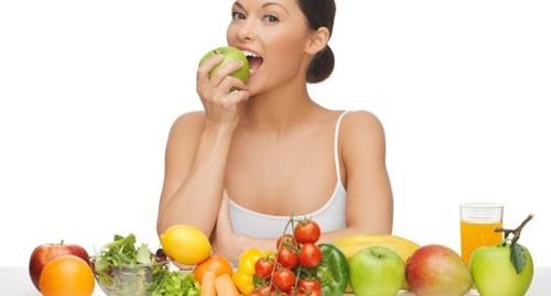 Những món ăn giúp răng trắng sáng tự nhiên?